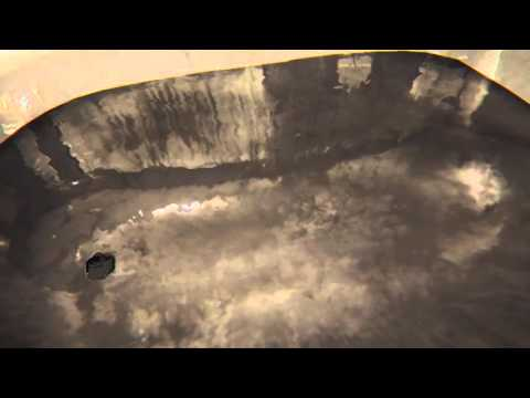 Layers of Fear diving in the bath tub