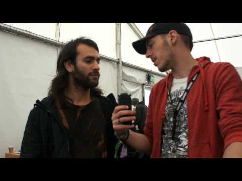Northlane Download Festival Interview 2015