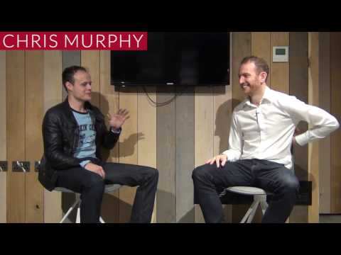 How To Be More Charismatic - Interview with Marcus Oakey