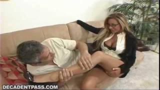 Amazing sex therapist with nice Boobs