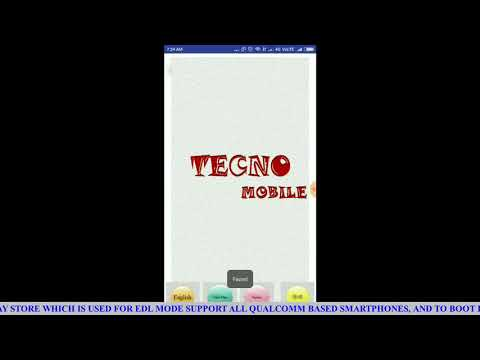 Tecno Flashing - Apps on Google Play