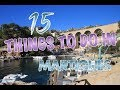 Top 15 Things To Do In Martigues, France