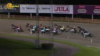 Vidéo de la course PMU PRIX UTTAGNINGSLOPP AMATOR-SM