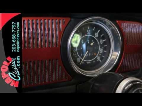 1969 Volkswagen Beetle Milford CT Stratford, CT #1969VWBEETLE - SOLD