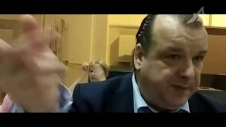 Перевал Дятлова - граница миров (фильм)