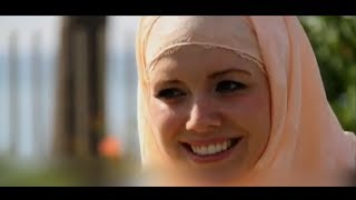 Converted to Islam American Sister Who Used to Teach Catholicism !