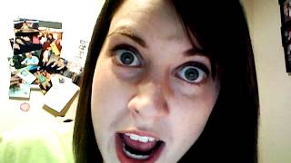 I Wouldn't Call It Overly Attached... thumbnail