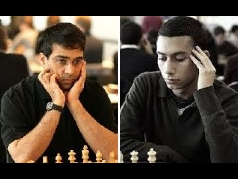 King Salman World Rapid: Anand Vs Tal Baron: 2018