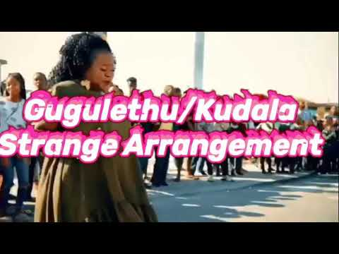 Prince Kaybee-Gugulethu Strange Arrangement