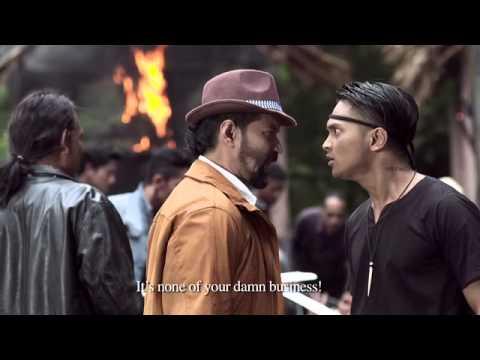Official Trailer Danum Baputi