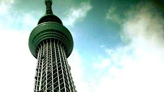 NextStop.TV - Tallest Tower In The World