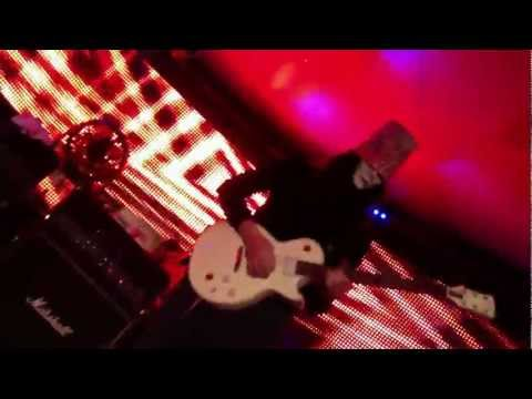 Buckethead Victoria Full Show 2012 HD