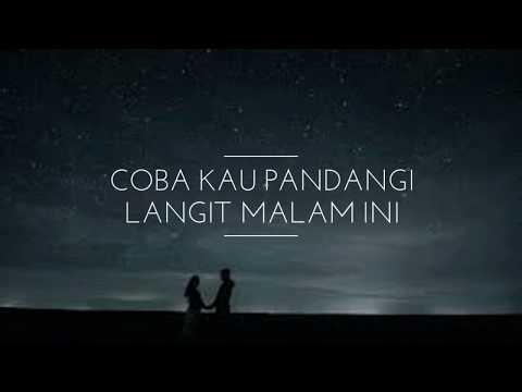 Jikustik - Pandangi Langit Malam Ini (Video Lirik)
