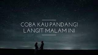 Download Jikustik - Pandangi Langit Malam Ini (Video Lirik)
