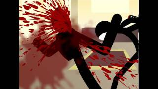 Beard Ninja (HD) - Stick Fight - Flash Animation