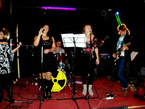 Uranium Band - Нюркина Песня (Янка)