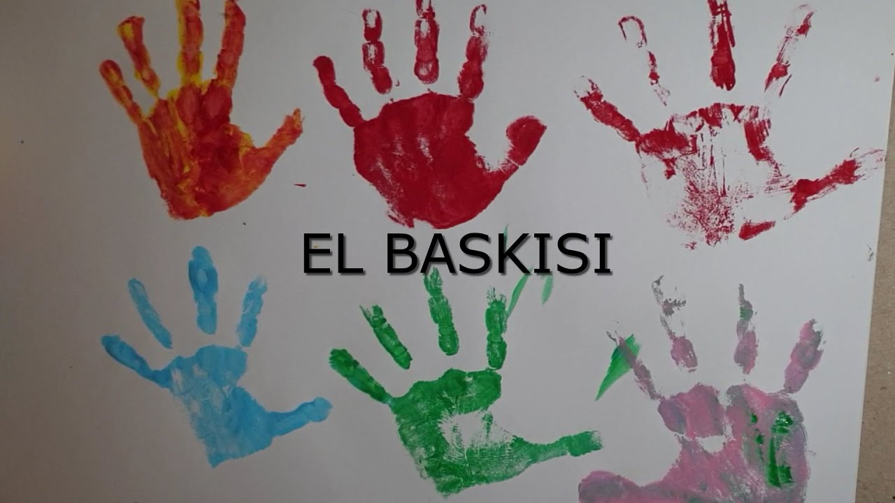 el baskisi el baskisi nasil yapilir el baskisi etkinlikleri hand print hand printing events