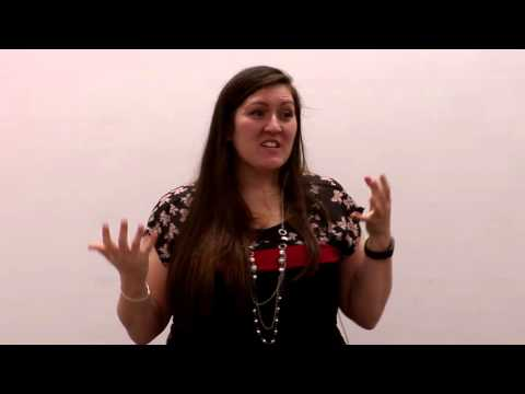 2016 Spring Business Lecture - Kristi Grooms