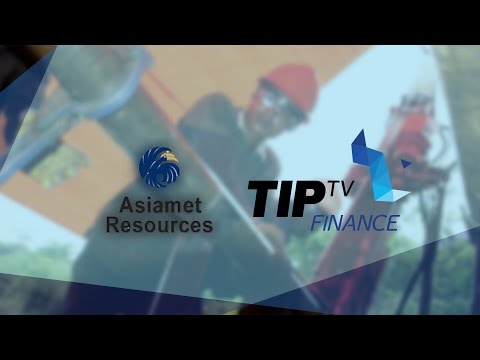 CEO Interview - Looking to leverage from an expected rise in copper prices - Asiamet Resources