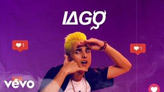 Iago Weslley, DJ Batata - Outro Rolê (Lyric Video)