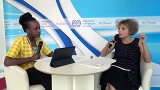 ILO Live: Ask the experts -  Equal Pay for Work of Equal Value