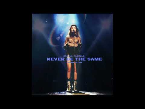 Camila Cabello - Never Be The Same Tour Live Album Experience (Download / Descarga)