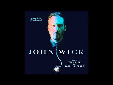 John Wick (OST) - Shots Fired