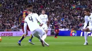 Hasil Pertandingan Real Madrid 0 vs 4 Barcelona