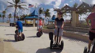 Private Segway Tour - Hollywood Beach (FL)
