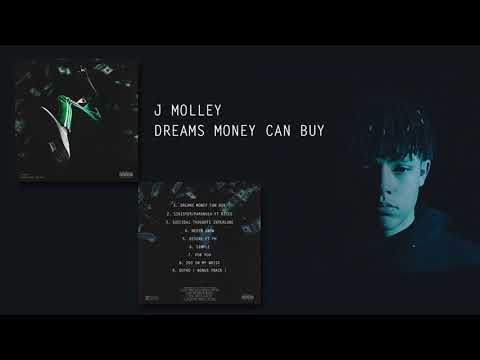 J Molley - Never Know (Official Audio)