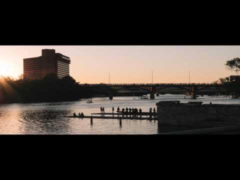The Bats of Austin, TX at Congress Avenue Bridge