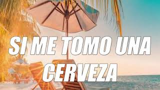 Si ME TOMO UNA CERVEZA   MIGRANTES x ALICO x DJ ALEX (REMASTERED)