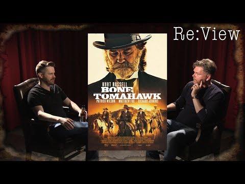 Bone Tomahawk - Re:View