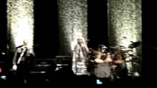 The Smashing Pumpkins - We Only Come Out At Night - Hammond, Indiana 8-9-08