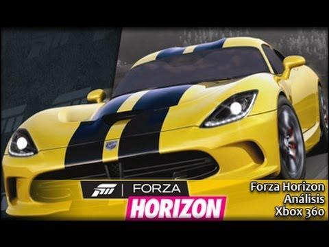 Forza Horizon [Análisis]