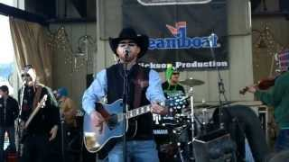 Cody Johnson Band - Ride with Me/ Get Back Home to You