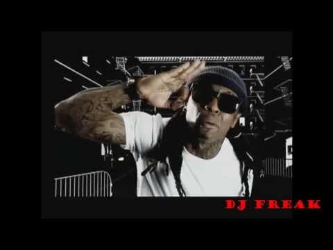 (NEW 2011) Black Kent Feat. Lil Wayne, Eminem & Drake - Roger That (Remix Officiel HD)