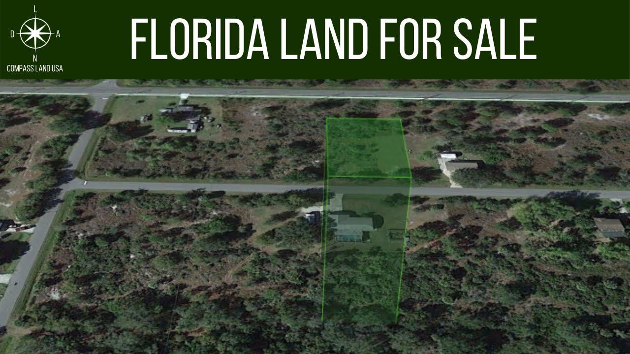 0.23 Acres Land for Sale In Punta Gorda Charlotte County Florida