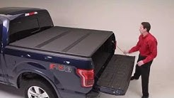 Extang Solid Fold 2.0 Hard Folding Truck Bed Cover - Features & Benefits