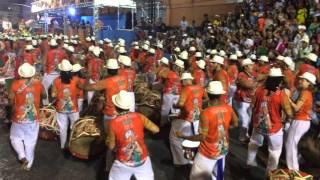 Nação do Maracatu Porto Rico  - [1] -  Cortejo Carnaval 2016