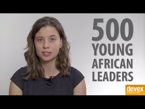 Young African Leaders Initiative Summit: What You Need To Know
