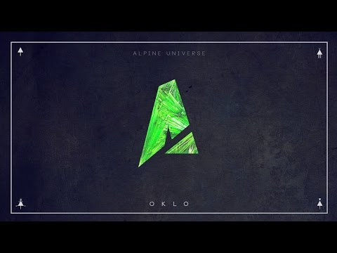 Alpine Universe - Oklo (official audio)