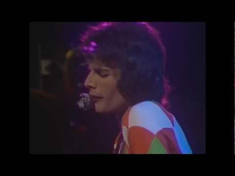 You Take My Breath Away - Queen HD (Subtítulos en español e inglés)
