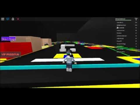 Roblox pt 7 ~Escape the Ipad~ Part 2