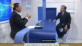 Leonardo Vera: En Venezuela debe haber un programa de estabilización (Parte 1/2)