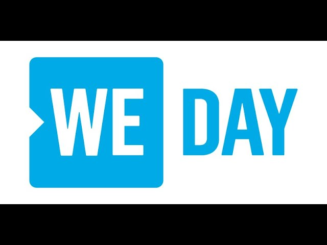 WE Day UN 2018 - KiDz HuB Package by Parker Todd