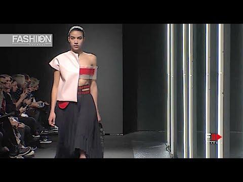 BLOOM Contest Full Show Portugal Fashion Fall 2018/2019 - Fashion Channel