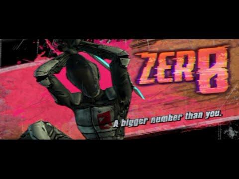 Tales from the Borderlands: Episode 1 - Zer0 Sum - All Zer0 Scenes |