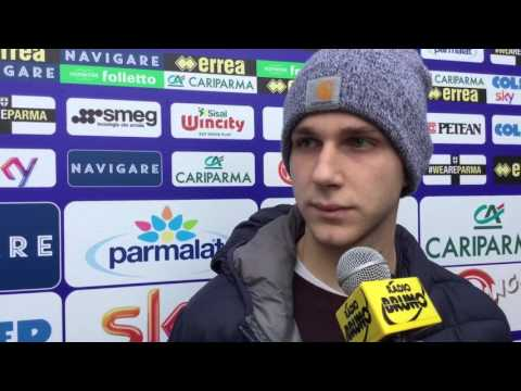 Intervista a Lorenzo Simonetti - 8 Febbraio 2016