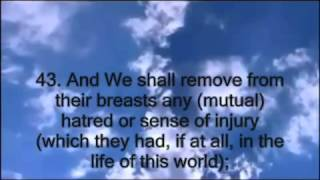 Muhammad Luhaidan - Surah Al Araf _ EMOTIONAL RECITATION! _